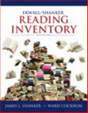 Ekwall/Shanker Reading Inventory 6th Edition