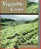 Vegetable Crops 9780139569968