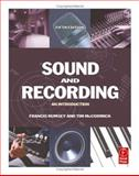 Sound and Recording : An Introduction, Rumsey, Francis and McCormick, Tim, 0240519965