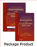 Anesthesia and Coexisting Disease, Hines, Roberta L. and Marschall, Katherine E., 1416039961
