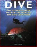 Dive, Monty Halls, 1552979962