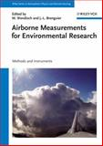 Airborne Measurements for Environmental Research, , 3527409963
