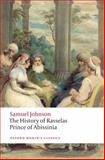 The History of Rasselas, Prince of Abissinia 2nd Edition