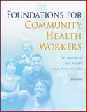 Foundations for Community Health Workers, Berthold, Tim, 047017997X