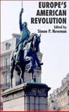 Europe's American Revolution, , 1403989974