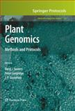 Plant Genomics : Methods and Protocols, , 158829997X