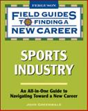 Sports Industry, Greenwald, John, 0816079978