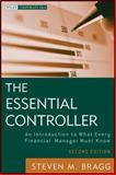 The Essential Controller, Steven M. Bragg, 1118169972