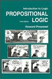 Introduction to Logic : Propositional Logic, Pospesel, Howard, 0131649973