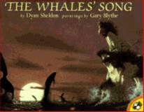 The Whales' Song, Dyan Sheldon, 0140559973