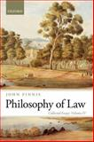 Philosophy of Law : Collected Essays Volume IV, Finnis, John, 0199689970