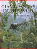 Giant Pandas in the Wild, Lu Zhi, 0893819972