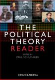 Political Theory Reader, , 1405189975