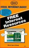 Free Internet Resources, Marni Ayers Brady, 1562439979