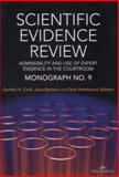 Scientific Evidence Review, Cynthia H. Cwik and Jules Epstein, 1614389977