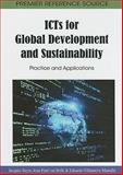 Icts for Global Development and Sustainability : Practice and Applications, Jacques Steyn, 1615209972