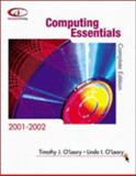 Computing Essentials 9780072479973
