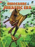 Dinosaurs of the Jurassic Era, Jan Sovak, 0486469972