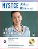 NYSTCE LAST/ATS-W, Research & Education Association Editors and Callihan, Laurie, 0738609978