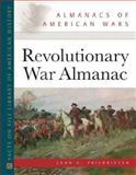 Revolutionary War Almanac, Fredriksen, John C., 0816059977