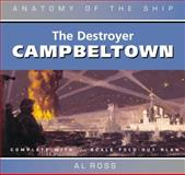 The Destroyer Cambeltown, Al Ross, 0851779972