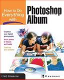 How to Do Everything with Photoshop Album, Simmons, Curt, 0072229977