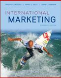 International Marketing, Cateora, Philip R. and Gilly, Mary c., 0073529974