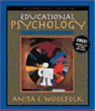 Educational Psychology, Woolfolk, Anita E., 0205289975