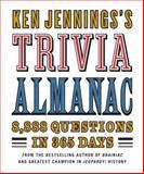 Ken Jennings's Trivia Almanac, Ken Jennings, 0345499972