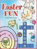 Easter Fun, Suzanne Ross, 0486459977