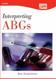 Interpreting ABGs : Basic Interpretation, Concept Media, (Concept Media), 0495819972