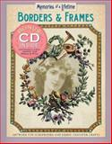 Borders and Frames, Sterling Publishing Co., Inc., 1402719973