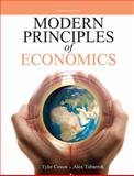 Modern Principles of Economics, Cowen, Tyler and Tabarrok, Alex, 1429239972