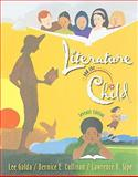 Literature and the Child, Galda, Lee and Cullinan, Bernice E., 0495809977