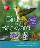 Birds in Your Backyard, Robert Dolezal, 0762109971