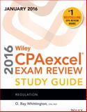 Wiley Cpaexcel Exam Review Study Guide January 2016 15th Edition