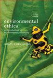 Environmental Ethics, Des Jardins, Joseph R., 1133049974