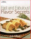 Flavor Secrets 9781418029975