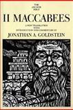 II Maccabees, Goldstein, Jonathan A., 0300139977