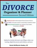 The Divorce Organizer and Planner, Sember, Brette, 0071829970