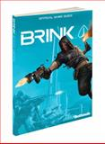 Brink, Prima Games Staff and David Hodgson, 0307469972