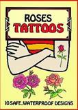Roses Tattoos, Charlene Tarbox, 0486289974