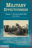Military Effectiveness, , 0521519977