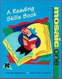 Mosaic One : A Reading Skills Book, Wegmann, Brenda and Knezevic, Miki P., 0070689970