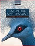 Essential Ornithology, Scott, Graham, 0198569971