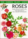 Roses, Roger Phillips, 0330299972
