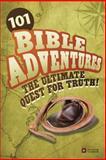 101 Bible Adventures, Ed. Pub. Concepts Staff, 1414349971