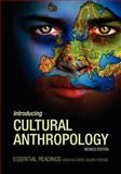 Introducing Cultural Anthropology : Essential Readings, , 1934269972
