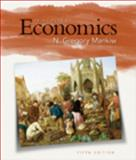 Principles of Economics, Mankiw, N. Gregory, 0324589972