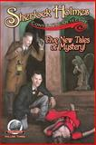 Sherlock Holmes: Conulting Detective Volume 3, I. A. Watson and Aaron Smith, 069225997X
